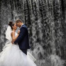 Wedding photographer Mariusz Smal (mariuszsmal). Photo of 01.02.2017
