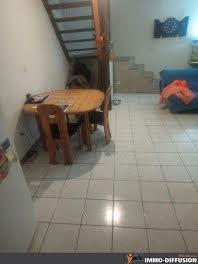 maison à Trouillas (66)