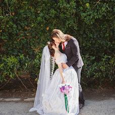Wedding photographer Darya Deryaga (strekozza). Photo of 24.06.2017