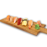 49. Small Assorted Sushi