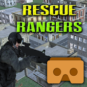 Rescue Rangers (Unreleased)