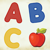 Let's learn! Alphabet