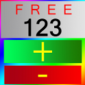 Click Tally Counter FREE icon