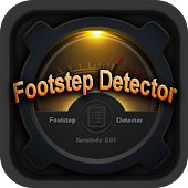 Footstep Detector