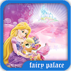 Subway Princess Rapunzel Run icon