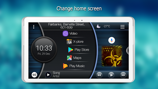 Car Launcher FREE 2.0.4.51 screenshots 10