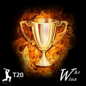 WhoWins T20 (2015)