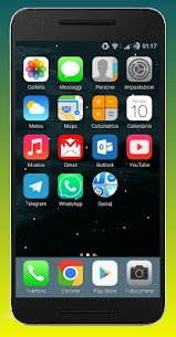uOS Icon Pack 3.0.1 MOD Apk Download 1