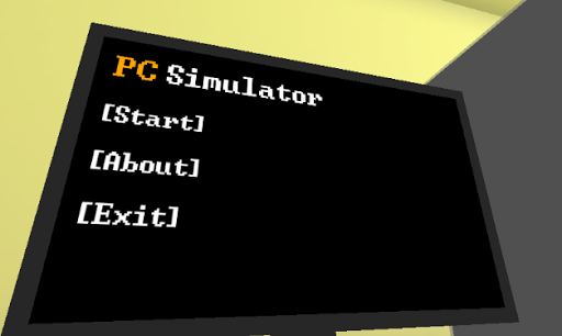 PC Simulator 1.2 screenshots 1
