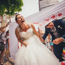 Wedding photographer alea horst (horst). Photo of 22.06.2018