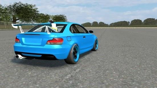 Extreme City Car Driving Simulator 2017 - náhled