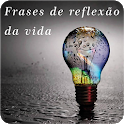 Life Reflection Phrases icon