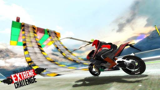Sports Bike Stunts 2.3 androidappsheaven.com 1