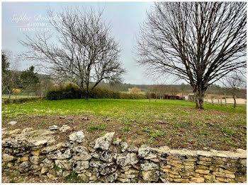 terrain à Brosses (89)