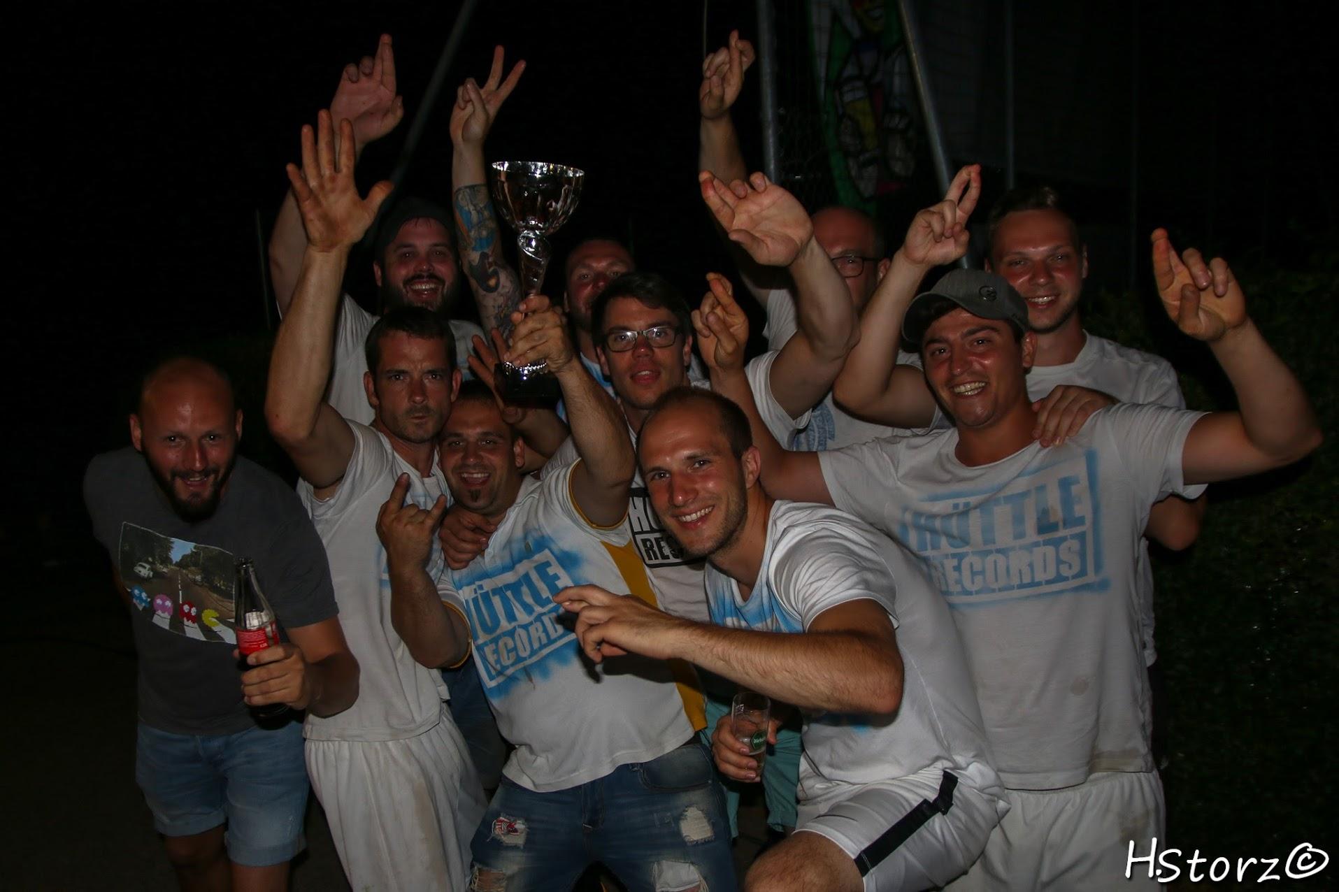 24.07.17  GRÜMPELTURNIER ELFER CUP 2017