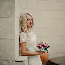 Wedding photographer Mariya Vishnevskaya (maryvish7711). Photo of 24.12.2017