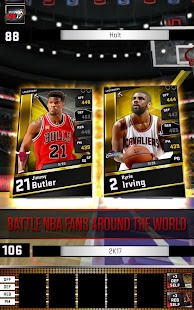 MyNBA2K17- screenshot thumbnail