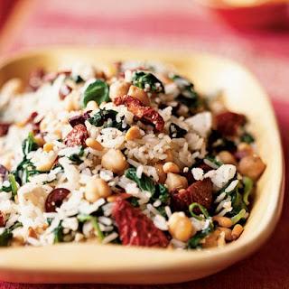 Greek-Style Picnic Salad