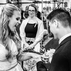 Wedding photographer Jiří Hrbáč (jirihrbac). Photo of 04.08.2017