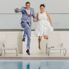 Wedding photographer Cristiano Barbosa (barbosa). Photo of 12.09.2017