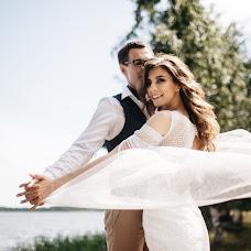Wedding photographer Lyudmila Eremina (lyuca). Photo of 17.07.2017