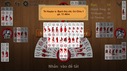 Chắn Lèo Tôm – Chan Leo Tom APK Download – Free Card GAME for Android 2