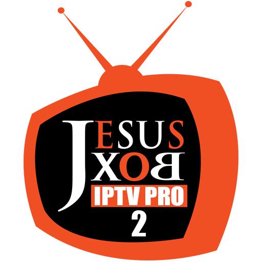 Jesus Box IPTV Pro2