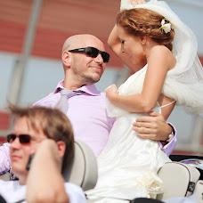 Wedding photographer Vitaliy Nikolaev (Nikolaev). Photo of 07.11.2014