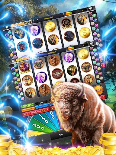 免費下載博奕APP|Cherokee Buffalo Casino Slots! app開箱文|APP開箱王