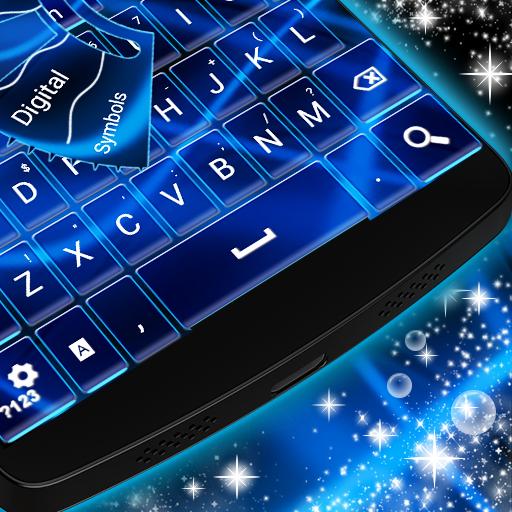 ソニーのXperia GOのキーボード 社交 App LOGO-硬是要APP