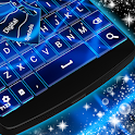 Keyboard for Sony Xperia GO icon