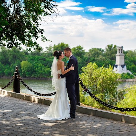 Wedding photographer Aleksandr Gerasimov (Gerik). Photo of 08.08.2017