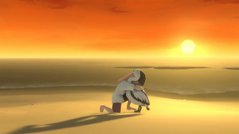 Storm Boy Screenshot 1