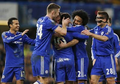 Chelsea l'emporte sur Liverpool, avec Batshuayi