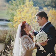 Wedding photographer Anna Ulyanova (pampiart). Photo of 05.10.2014