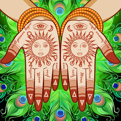 Palm Reading Personality Test Apps (apk) free download for Android/PC/Windows