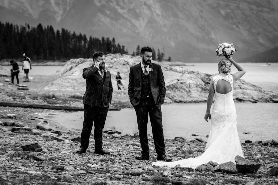 Wedding photographer Marcin Karpowicz (bdfkphotography). Photo of 21.11.2019