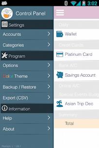 EvoWallet – Money Tracker [Premium] v1.77.049 [Paid] 4