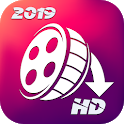 Video downloader: Save HD videos for Social Media icon