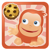 Monkie the Cookie