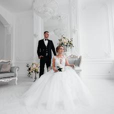 Wedding photographer Andrey Medvednikov (ASMedvednikov). Photo of 26.04.2018