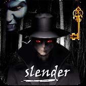 Slender: The Eight Keys