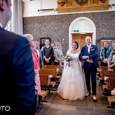 Wedding photographer Erik Morren (Morren). Photo of 19.02.2019