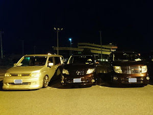 ステップワゴン RF3 G     平成16年式のカスタム事例画像 hiro@stepさんの2019年08月05日01:05の投稿