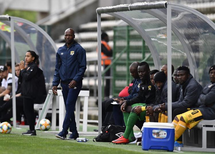 Leopards view Ajax clash as play-offs final - SowetanLIVE