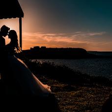 Wedding photographer Hatem Sipahi (HatemSipahi). Photo of 20.10.2017