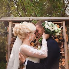 Wedding photographer Evgeniy Karol (karolik). Photo of 15.11.2016