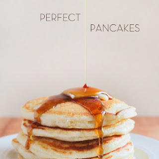 Perfect Pancakes.
