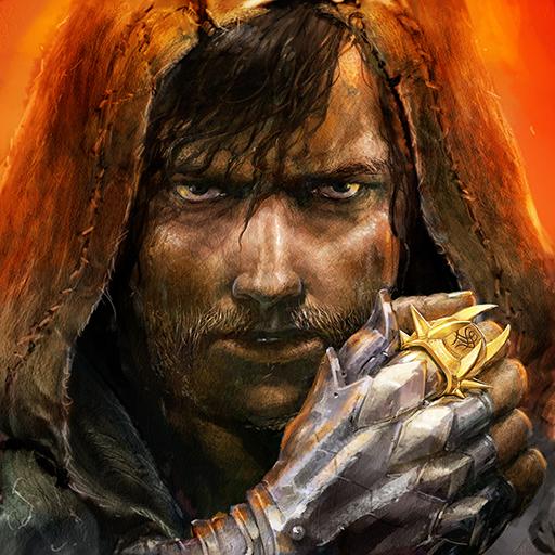 Kingdom Conquest: Dark Empire (game)