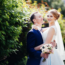 Photographe de mariage Konstantin Macvay (matsvay). Photo du 27.02.2018